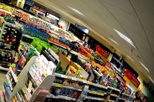store-shop - convenience store business